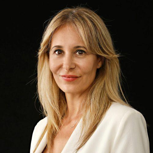 Julia Laaman